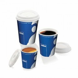 Lavazza 9oz Coffee Cups