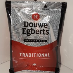 Douwe egberts single portion filter coffee
