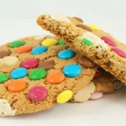 Dotty top giant cookies (40s)