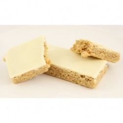 Giant flapjack - bakewell 30-pack