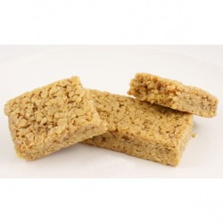 Giant flapjack - strawberry jam flavour 30-pack