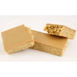 Giant flapjack - toffee top 30-pack