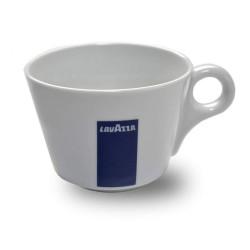 Lavazza 8 oz cappuccino cup (6-pack)