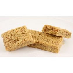 Strawberry jam flavour monster flapjack (30s)